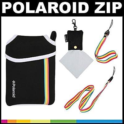 Polaroid Zip Vari : everything £5 (or less!)