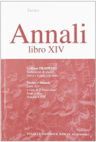Annali. Libro 14º