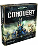 Warhammer 40,000 Conquest The Card Game Core Set