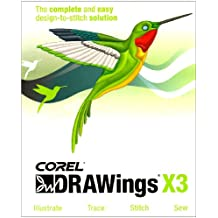CorelDRAWings X3 (Upgrade from V1) [import anglais]