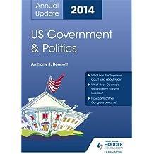 US Government & Politics Annual Update 2014