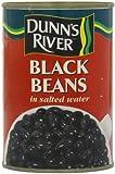 Dunns River Black Beans 400 g (Pack of 12)