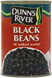 Dunns River Black Beans 400 g (Pack of 12)