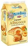 Mulino Bianco Cornetti Albicocca Gr.300