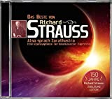 Das Beste Von Richard Strauss [Import allemand]
