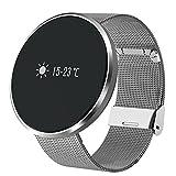 Best Móviles GE Ver - Reloj inteligente pulsera bluetooth inalámbrico a prueba de Review