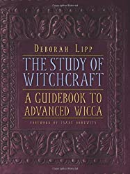 The Study of Witchcraft: A Guidebook to Advanced Wicca by Deborah Lipp (2007-10-01)