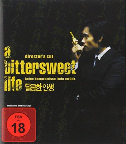 Bittersweet Life - Amasia Premium [Blu-ray] Preisvergleich