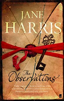 The Observations by [Harris, Jane]