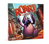 Trefl 10424 - Brettspiel Roar Fang das Monster