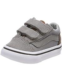 Vans Old Skool V, Sneaker Unisex – Bimbi 0-24