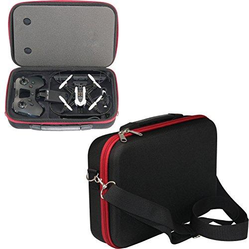Preisvergleich Produktbild Kismaple Lagerung Tasche Tragetasche Hardshell Tasche Für Parrot Minidrone Mambo und Flypad Fernbedienung