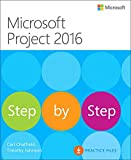 Microsoft Project 2016 (Step by Step)