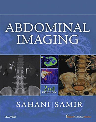 Abdominal Imaging E-book: Expert Radiology Series por Dushyant V Sahani epub