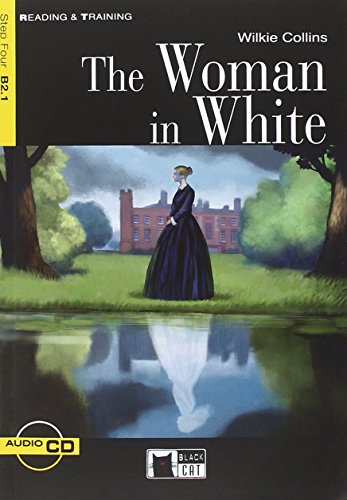 RT.WOMAN IN WHITE+CD