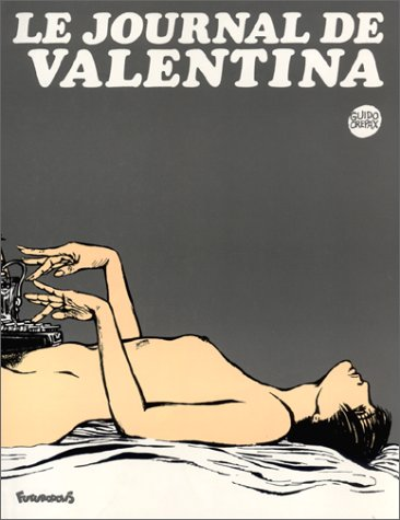 Le Journal de Valentina, tome 2