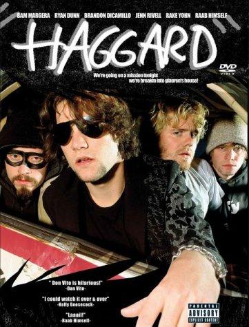 Haggard [Edizione: Regno Unito]