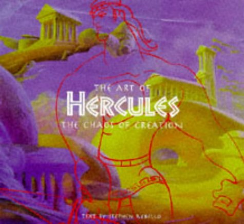 The Art of Hercules: Chaos of Creation