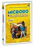 Microbo & Gasolina (DVD)