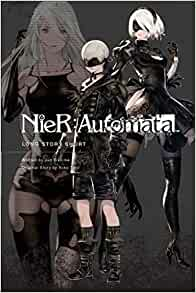 NieR: Automata: Long Story Short: Amazon.co.uk: Jun