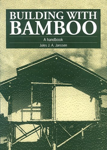 Building with Bamboo: A handbook