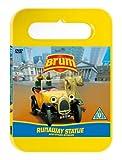 Brum - Runaway Statue (Carry Me) [DVD]