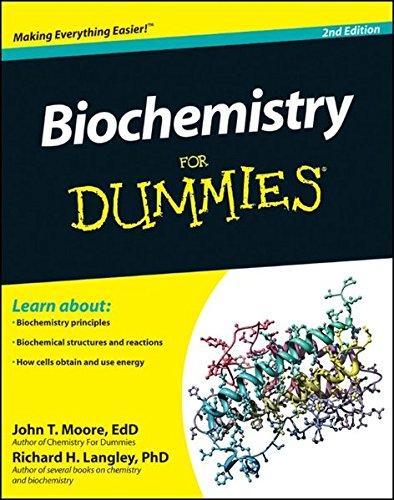 Bioinformatics For Dummies 2nd Edition Pdf
