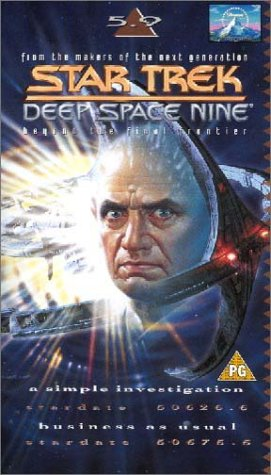 Star Trek - Deep Space Nine 58