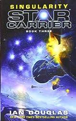 Singularity: Star Carrier: Book Three