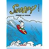 Snoopy prend la vague, tome 34