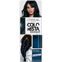 L'Oreal Paris Colorista Coloración Temporal Tono Washout Denim Hair - 116 gr