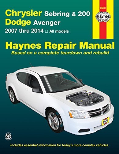chrysler-sebring-200-dodge-avenger-automotive-repair-manual-2007-14-haynes-automotive-repair-manuals