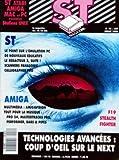 Best Panasonic Scanners - ATARI ST MAGAZINE [No 42] du 01/07/1990 Review