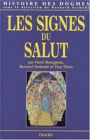 Histoire des dogmes, tome 3 par Tihon Sesboue