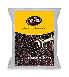 3Beans Roasted Beans 500 Grams