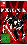 DAEMON X MACHINA.  Nintendo Switch