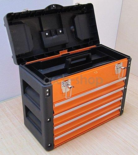 ASS Werkzeugkiste 3061BB - 2