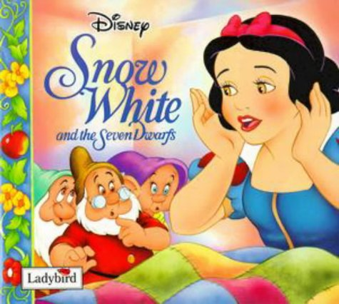 Snow White and the seven dwarfs.