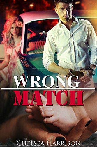 Wrong Match von [Harrison, Chelsea]