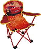 Best Disney Folding Chairs - Disney Cars Kid's Folding Summer / Directors Style Review