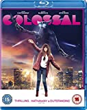 Colossal [Blu-ray]