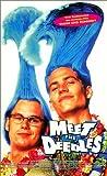 Meet the Deedles [VHS]