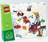 LEGO Duplo 3657 - Ville Große Feuerwehr