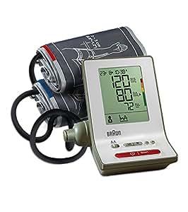 Braun BP6000MRWE Tensiomètre bras ExactFit 3