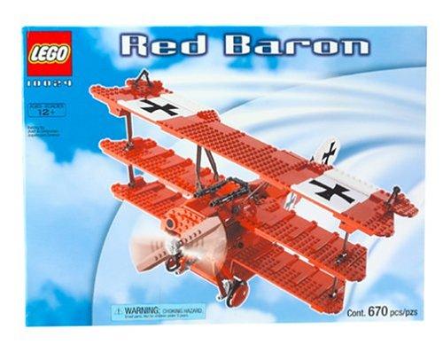 LEGO-Red-Baron-japan-import