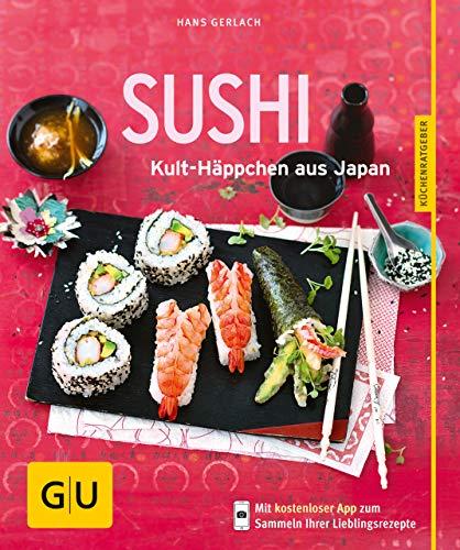 Sushi (GU KüchenRatgeber) (Tomaten-sushi)
