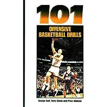 101 Offensive Basketball Drills