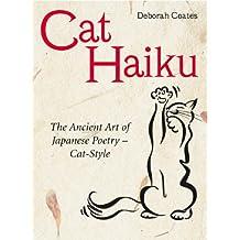 Cat Haiku
