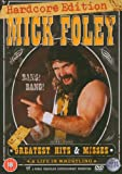 Mick Foley's Greatest Hits And Misses (3 Disc Hardcore Editi [DVD]