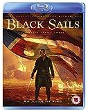 Black Sails Season 3 [Blu-ray]